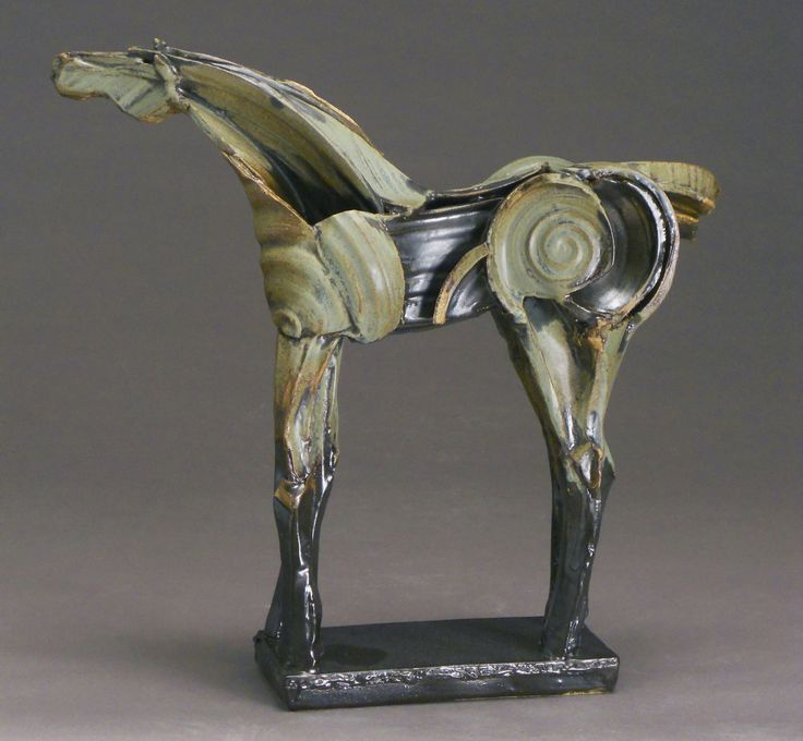 ceramic animal forms - Google Search