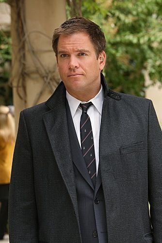Very Special Agent Anthony DiNozzo--miss him!