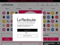 La Redoute Promo Codes 2017