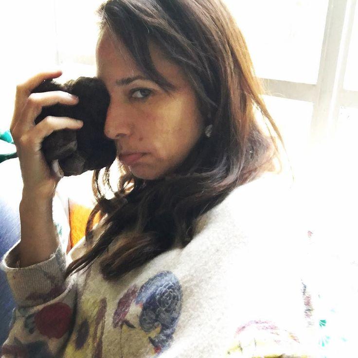 Asi como cuando te levantas para el ultimo dia de gira con cinco entrevistas y tienes un ojo inflamado! Creo q ya llego la hora de volver a casa y descansar! #talentonacional #actriz #productora #blogera  #mexico #blog #blogera #storyteller #blogger #influencer #latinasporelmundo  #nomadiclife #nomadic #mujeresviajeras  #viajando #venezolanasporelmundo #girltravelsolo #lgbttravel #dondeestaile #mujeresrebeldes #lilithstravel #travel #girltravel #ellasviajan #yoviajosola