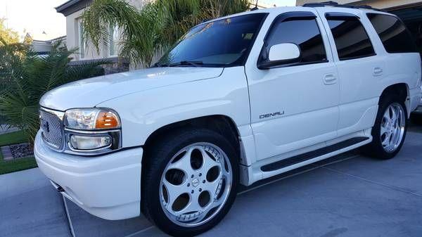 GMC Denali AWD Fully loaded (Henderson) $13800