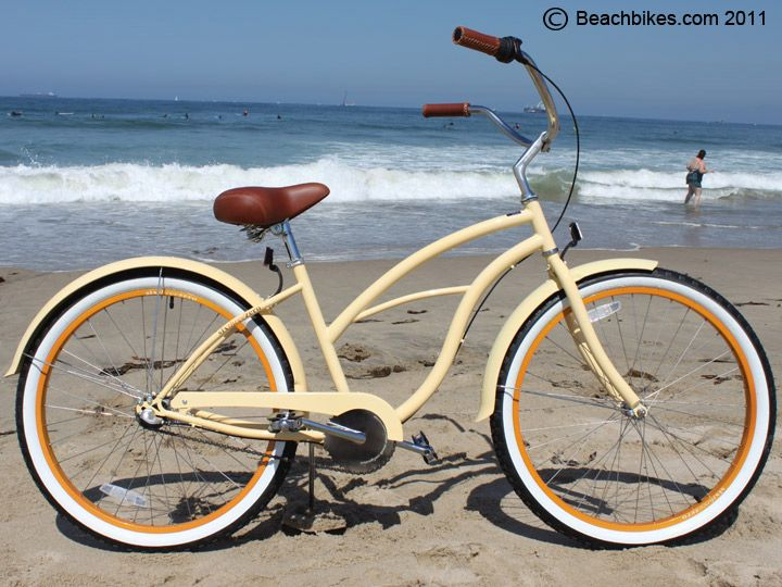 130 Best Bicycle Images On Pinterest Beach Cruiser Bikes Beach