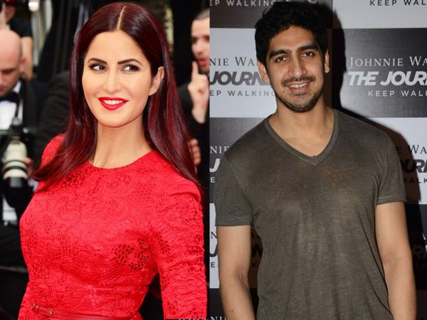 Allâs well between Katrina Kaif and Ayan Mukerji?