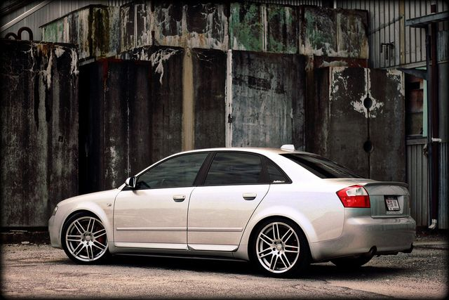 Random pic of your b6... - Page 12