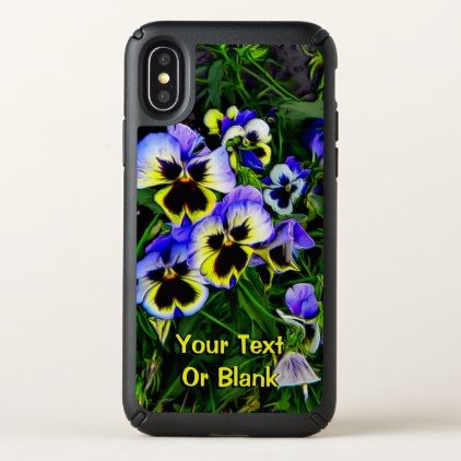 Johnny Jump Up Speck iPhone X Case - diy cyo personalize design idea new special custom