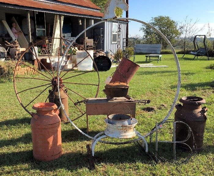 LAST CHANCE FOR BARGAINS: in Navasota, TX starts on 11/18/2017
