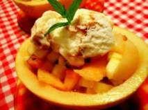 Rețetă Salata de fructe