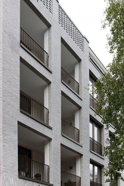 Gerhard-Rohlfs-Straße, Bremen   Janinhoff Klinkermanufaktur