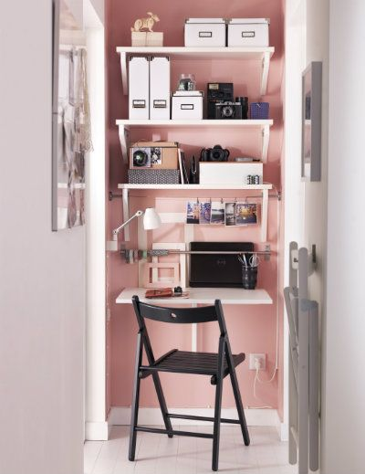ikea office solutions. The NORBERG Wall-mounted Drop-leaf Table Becomes A Practical Desk. What Ikea Office Solutions