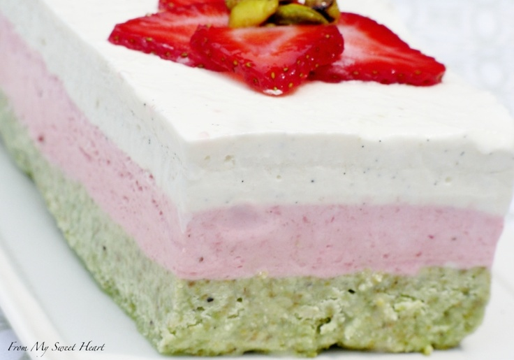 Where Can I Find Pistachio Cake