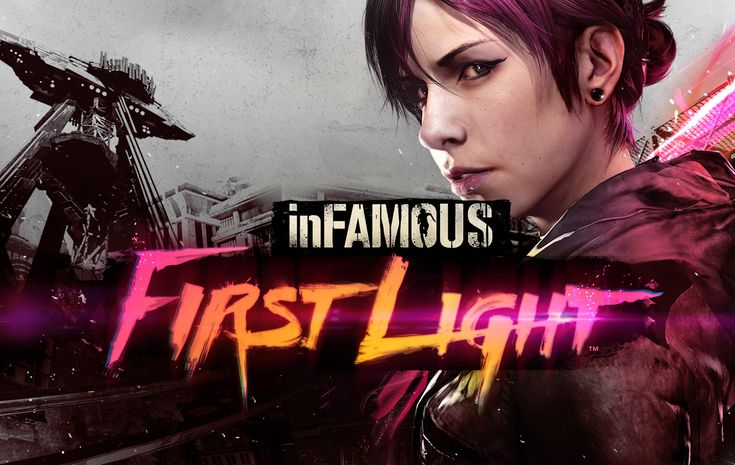 "Sucker Punch and Sony have delivered a new story trailer for inFAMOUS: First Light featuring Abigail ""Fetch"" Walker!"
