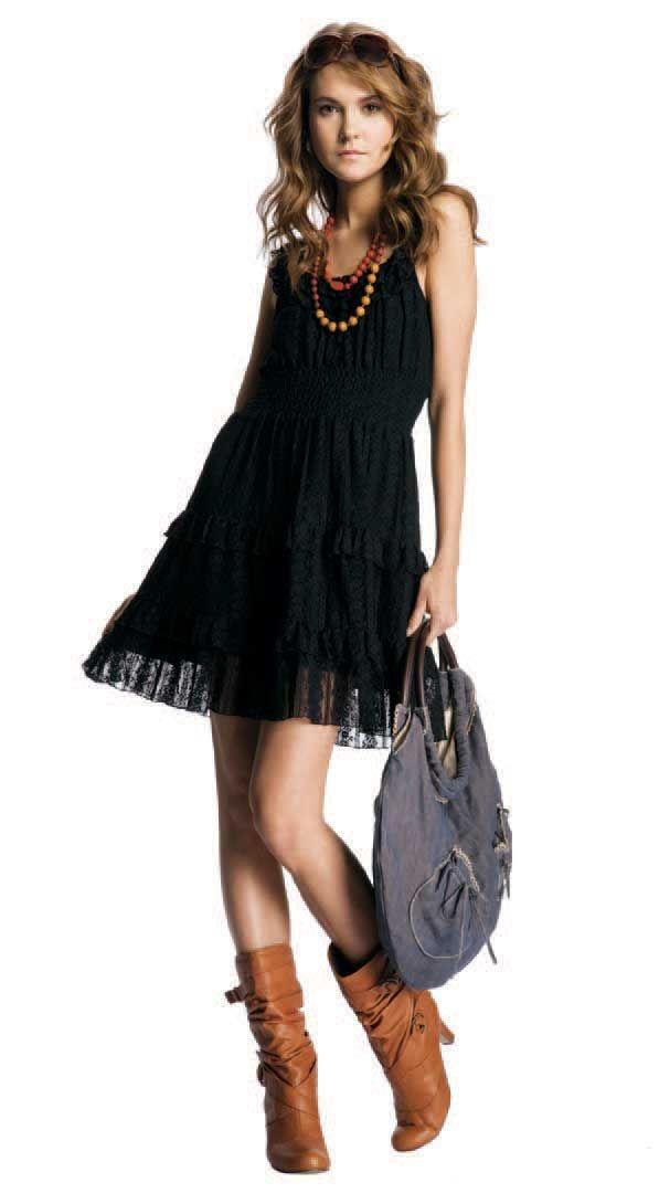 17 best images about black dress 30
