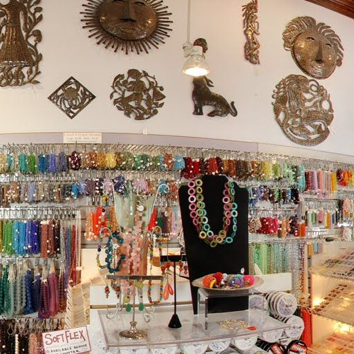 171 best images about bead shops markets on