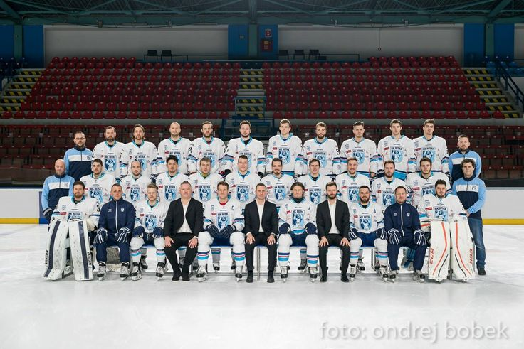 Team HK Nitra 2017