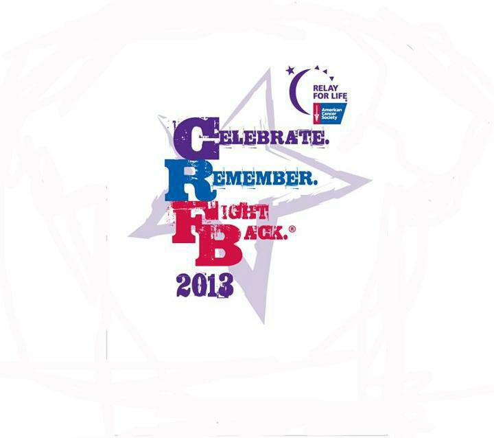 1000 Images About Buckley Relay For Life On Pinterest