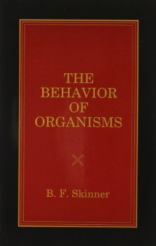 The Behavior of Organisms, http://www.amazon.com/dp/087411487X/ref=cm_sw_r_pi_awdm_FbWHub1VE4KBB