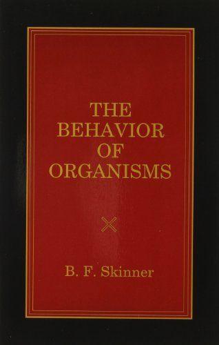 The Behavior of Organisms, http://www.amazon.com/dp/087411487X/ref=cm_sw_r_pi_awdm_FbWHub1VE4KBB