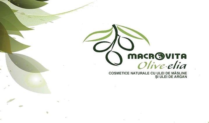 Macrovita și Olivelia in Romania prin Biospot