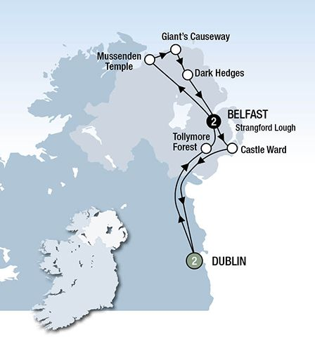 2017/2018 Winter is Near - 5 day/4 night tour. Overnights: 2 Belfast, 2 Dublin. #NorthernIreland #Escortedtour #travel #traveling #tour #allinclusive #508 #gameofthrones #gotfacts #facts #gotseason6 #gotfacts_ir #georgerrmartin #asoiaf #winterfell #westeros #maisiewilliams #kitharington #kingslanding #cerseilannister #lenaheadey #tyrionlannister #khaleesi #gotseason7 #motherofdragons #stannisbaratheon #sophieturner #gameofthronespost