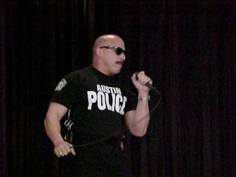 POLICE ICE - Too Smart To Start - YouTube