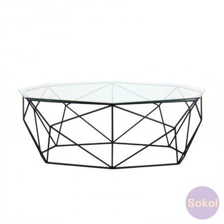 Replica Bend Elliptical Table (white)
