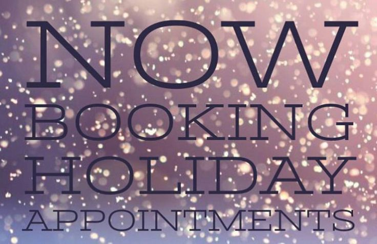 It's that time of year Now booking holiday hair appointments! Call Chroma salon @ (704) 896-2889 & schedule your appointment today!