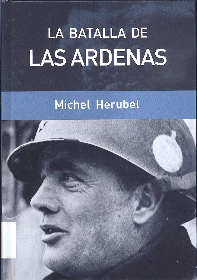 Batalla de las Ardenas