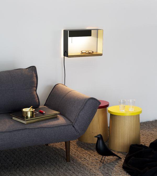 Mejores 24 imágenes de vitra en Pinterest Casas, Sala de estar - brillantes mobeldesign von smania