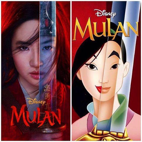 Ver Mulan Pelicula 2020 Completa Online Gratis Mulan Disney Mulan New Disney Princesses