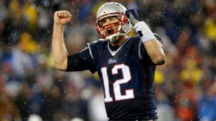 Tom Brady Sounds All Kinds Of Fired Up For Super Bowl Matchup Vs. Seahawks