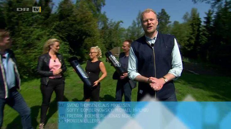 DR1 Hammerslag (3:10) - MENSA HEATING IMUS som præmie. Tillykke til hold Øst. Se hele udsendelsen her: https://www.dr.dk/tv/se/hammerslag-2015-saeson-2/hammerslag-3-10-3