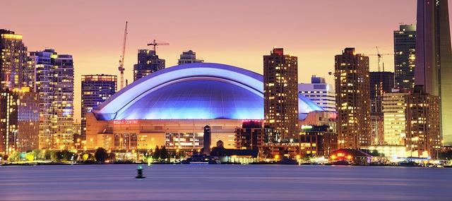 Rogers Centre, Toronto, Ontario