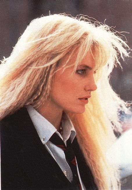Tag: Daryl Hannah Splash Madison - List of Movies, TV Shows, Bands and Famous People
