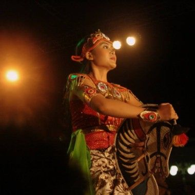 Festival Barong Nusantara - Blora, Indonesia