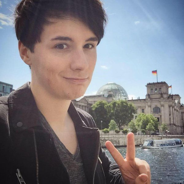 Photos and videos by Dan Howell (@danisnotonfire) | Twitter  #RePin by AT Social Media Marketing - Pinterest Marketing Specialists ATSocialMedia.co.uk