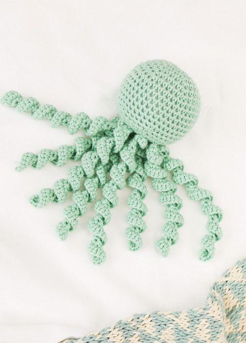 The Solidarity Octopus - Kostenlose Anleitung   Paracord   Pinterest ...