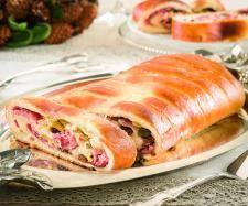 Receta Pan de jamón por Thermomix® - Receta de la categoria Masas y repostería Receta Pan de jamón por Thermomix® - Receta de la categoria Masas y repostería