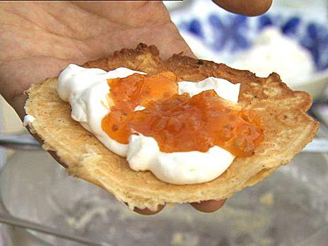 Ernsts rullrån | Recept från Köket.se