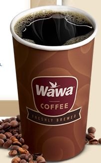 Free Coffee at Wawa on April 16, 2015  Mark your calendars! On April 16, 2015, Wawa locations are giving out free coffee all day long. You can stop by and get a free coffee of any size for free. No purchase necessary!
