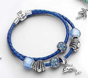 pandora summer 2015 bracelet