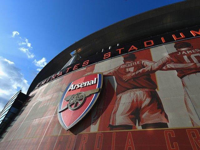 "Nigerian billionaire Aliko Dangote hopes to buy Arsenal in ""three to four years"""
