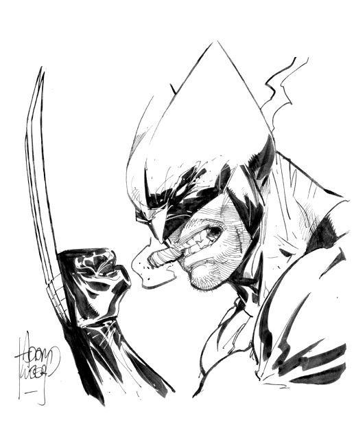 Wolverine Gets Adamantium Claws Back