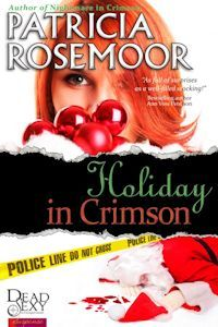 Intrigue Authors: Holiday in Crimson