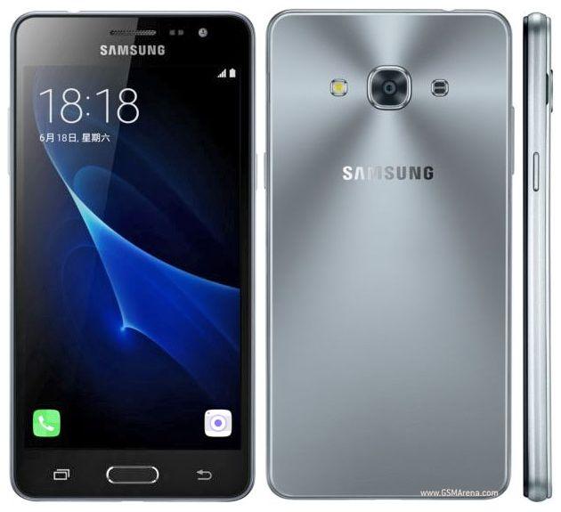 Harga Samsung Galaxy J3 Pro Terbaru 2017