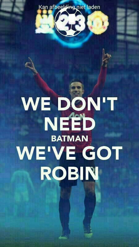 One for United fans!