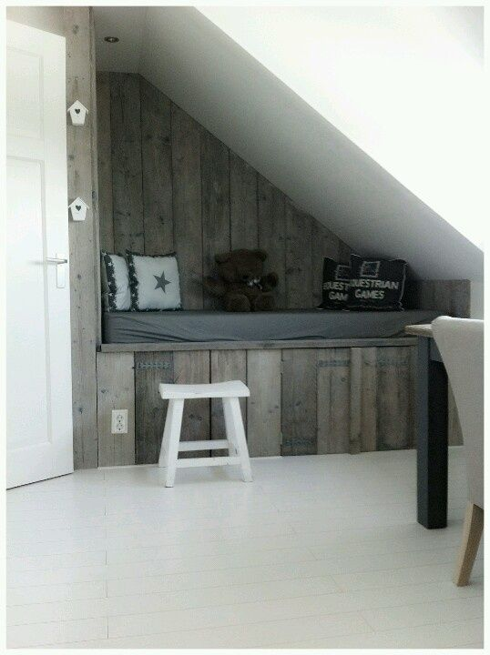 Stoere jongenskamer - I Love My Interior