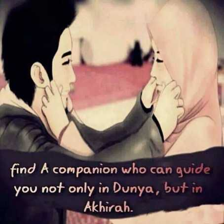 True companion