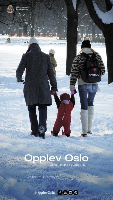 Opplev Oslo kampanjeplakat12   Flickr - Photo Sharing!