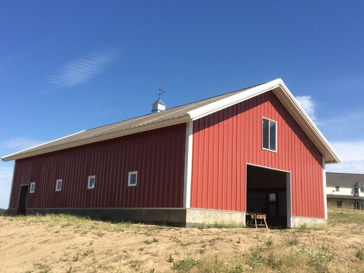 Hay Storage Shelters : Best images about barns agricultural buildings on