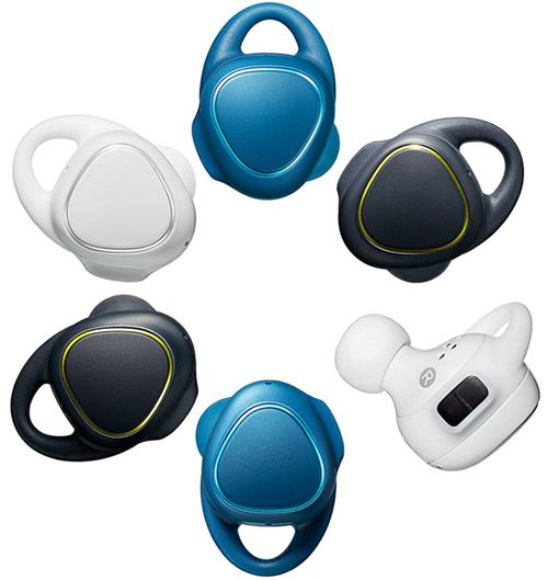 New Samsung Fitness Trackers